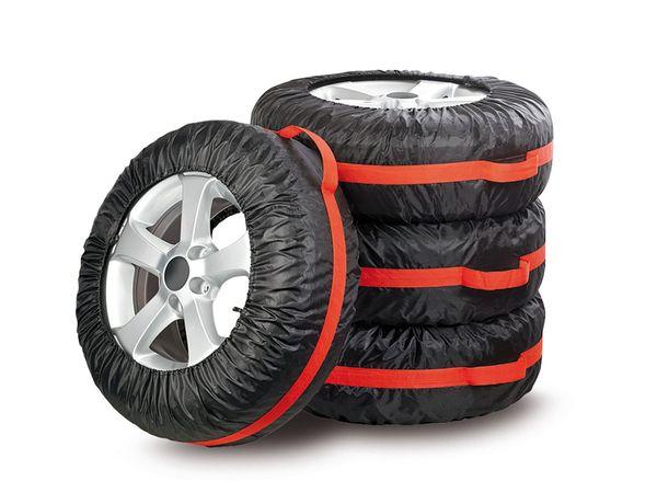 Auto-Reifentaschen-Set