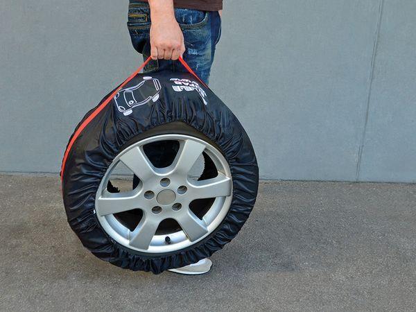 Auto-Reifentaschen-Set - Produktbild 2