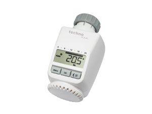 Energiespar-Heizkörperthermostat TechnoLine TM3055