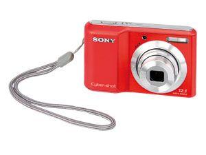 Digitalkamera SONY Cyber-shot DSC-S2100 - Produktbild 1