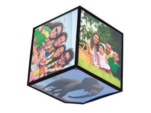 Fotowürfel - Produktbild 1