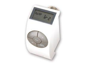 Energiespar-Heizkörperthermostat HEIZLUX - Produktbild 4