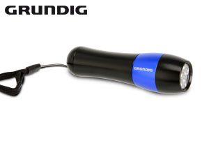 LED-Taschenlampe GRUNDIG - Produktbild 1
