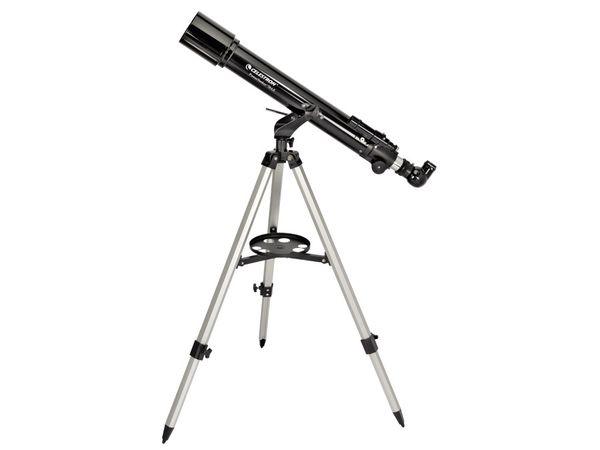Teleskop CELESTRON Powerseeker 70AZ - Produktbild 1