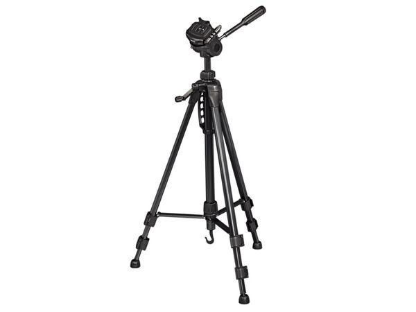 Kamerastativ HAMA Star 260, schwarz - Produktbild 1