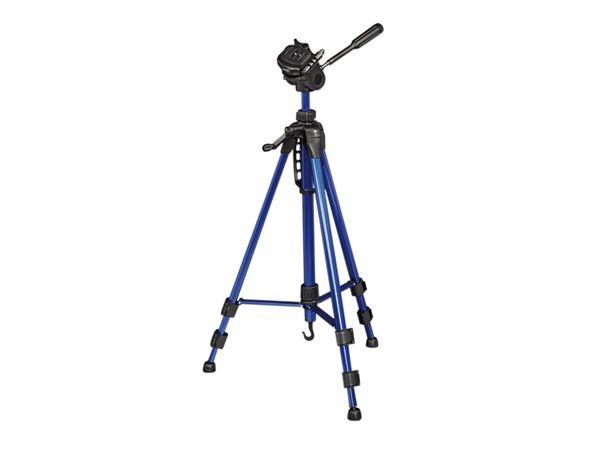 Kamerastativ HAMA Star 260, blau - Produktbild 1