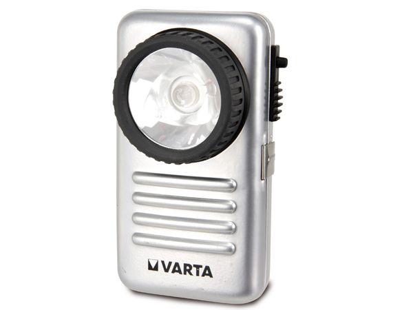 Taschenlampe VARTA Silver Light 10646 - Produktbild 1