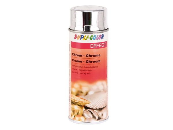 Effektspray DUPLI-COLOR, chrom