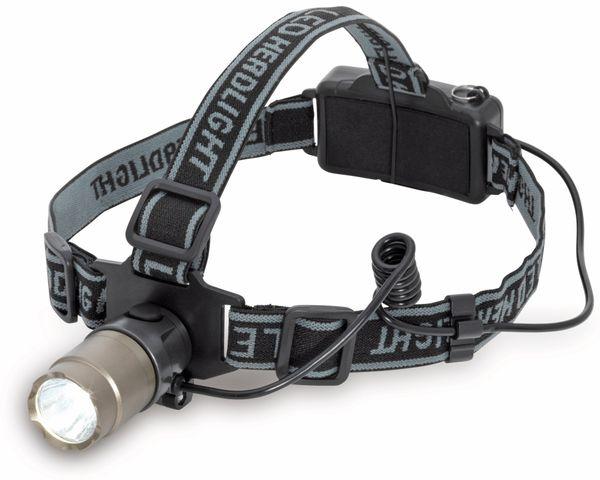 LED-Stirnlampe DAYLITE PLS-3W