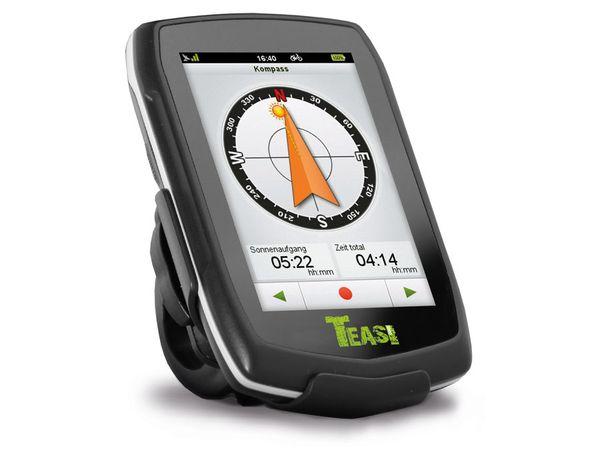 Fahrrad- und Wandernavigation TEASI ONE - Produktbild 3