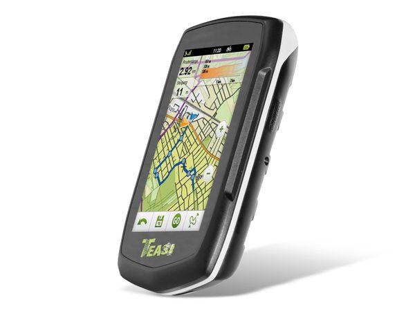Fahrrad- und Wandernavigation TEASI ONE - Produktbild 4