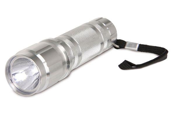LED-Taschenlampe mit 1 W-LED - Produktbild 1