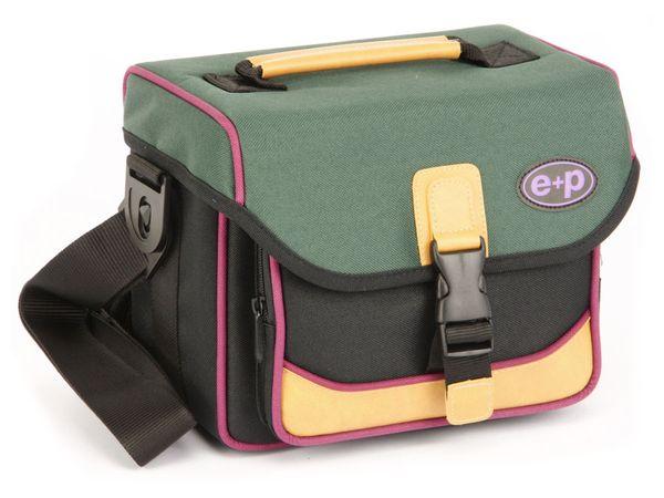 Kameratasche E+P VB22, Nylon - Produktbild 1