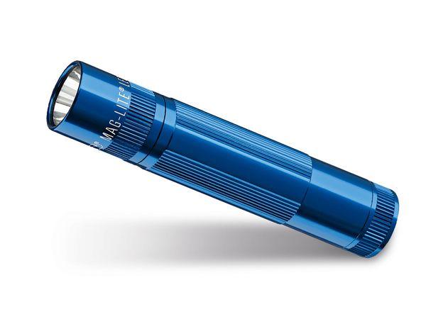LED-Taschenlampe MAG-LITE XL50 blau