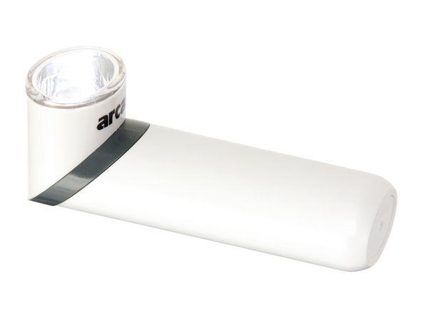 Aufladbare LED-Taschenlampe ARCAS - Produktbild 3