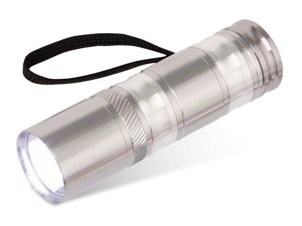 LED-Taschenlampe, im Geschenk-Etui - Produktbild 1