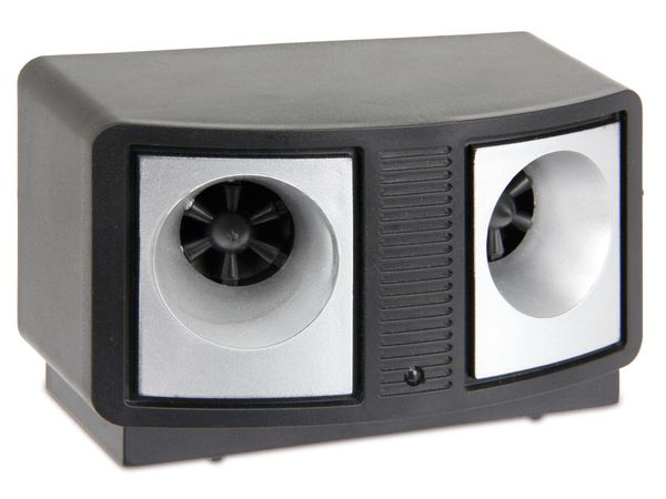 Ultraschall-Insekten- und Ungezieferscheuche PUI-220 - Produktbild 1