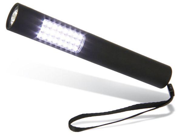 LED-Handleuchte DAYLITE LHL-24/1B