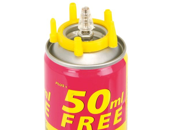 Feuerzeuggas, 300 ml - Produktbild 2