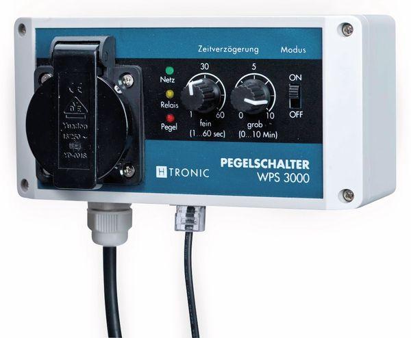Wasserpegelschalter H-TRONIC WPS 3000, 230 V~, 3000 W - Produktbild 1