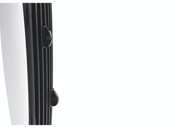 Luftreiniger, ionisierend, 45 qm, schwarz - Produktbild 4