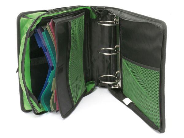 Business-Tasche CASE-IT, 330x330x100 mm, verschiedene Farben - Produktbild 2