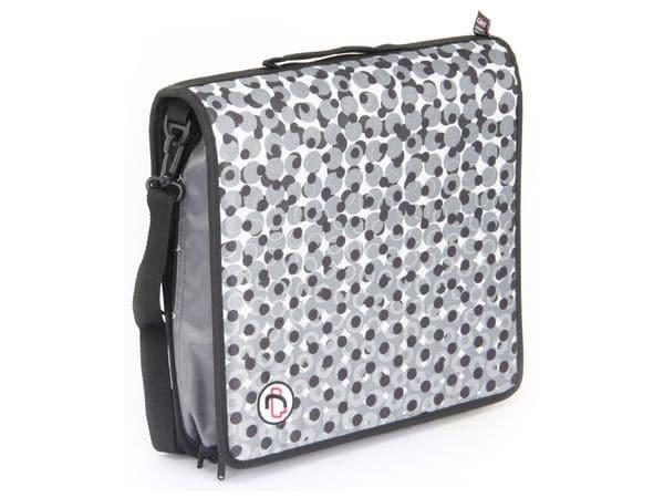 Business-Tasche CASE-IT, 330x330x100 mm, verschiedene Farben - Produktbild 3
