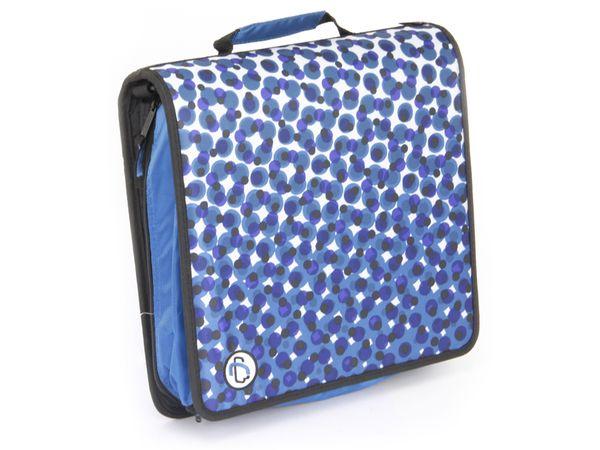Business-Tasche CASE-IT, 330x330x100 mm, verschiedene Farben - Produktbild 4