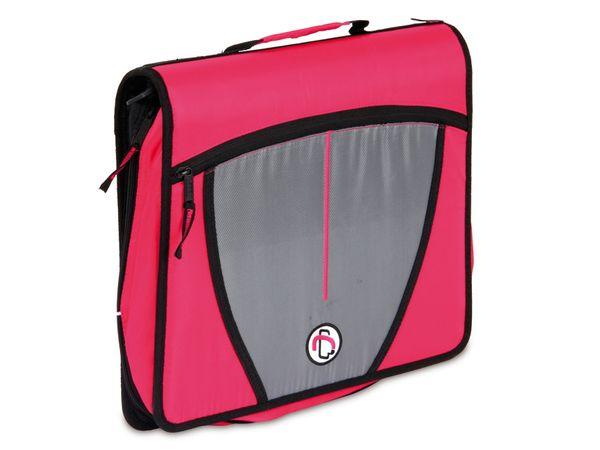 Business-Tasche CASE-IT, 330x330x100 mm, verschiedene Farben - Produktbild 5