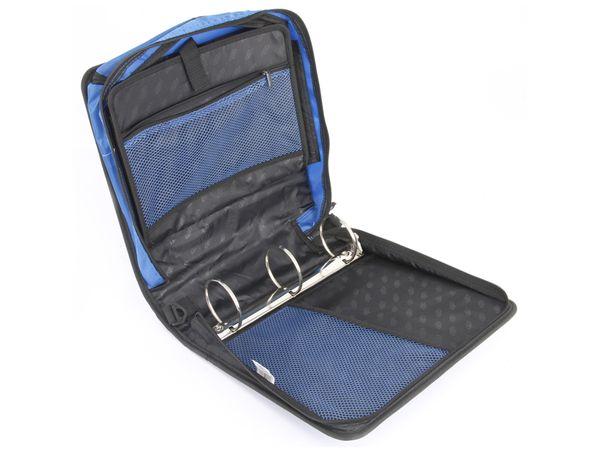 Business-Tasche CASE-IT, 330x330x100 mm, verschiedene Farben - Produktbild 6
