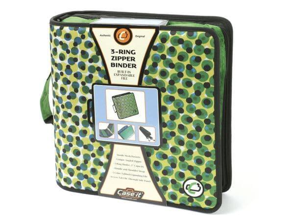 Business-Tasche CASE-IT, 330x330x100 mm, verschiedene Farben - Produktbild 8
