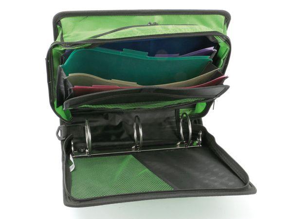 Business-Tasche CASE-IT, 330x330x100 mm, verschiedene Farben - Produktbild 9