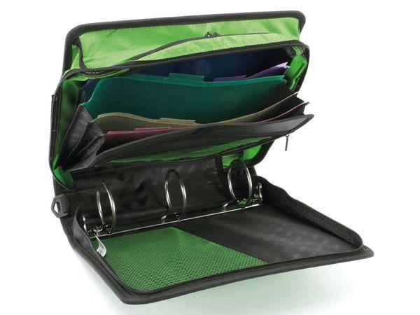 Business-Tasche CASE-IT, 330x330x100 mm, verschiedene Farben - Produktbild 10