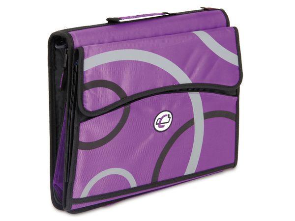 Business-Tasche CASE-IT, 330x300x95 mm, verschiedene Farben - Produktbild 2