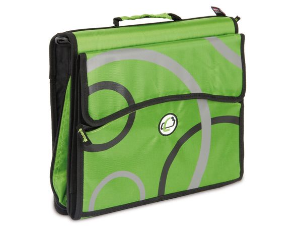 Business-Tasche CASE-IT, 330x300x95 mm, verschiedene Farben - Produktbild 3