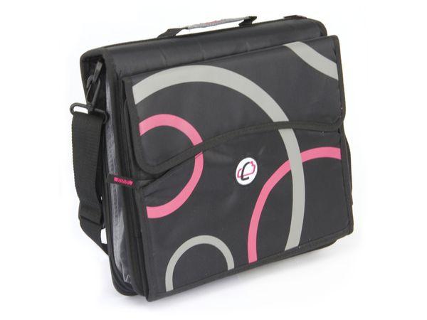 Business-Tasche CASE-IT, 330x300x95 mm, verschiedene Farben - Produktbild 4