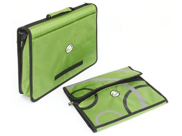 Business-Tasche CASE-IT, 330x300x95 mm, verschiedene Farben - Produktbild 5