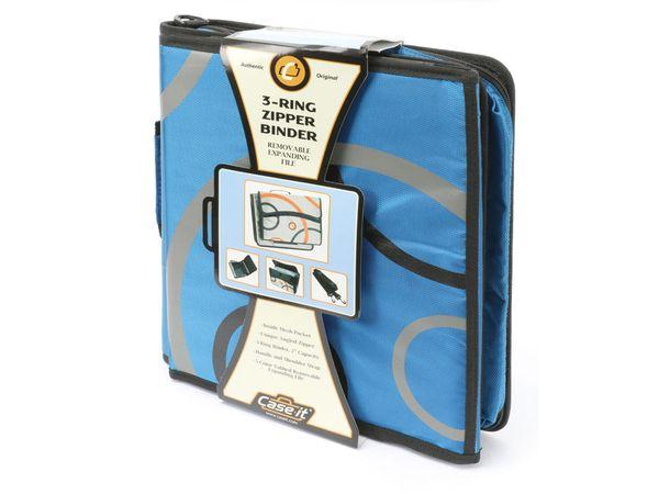 Business-Tasche CASE-IT, 330x300x95 mm, verschiedene Farben - Produktbild 8