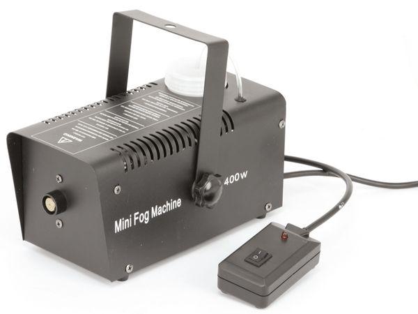 Nebelmaschine, 400 W - Produktbild 1