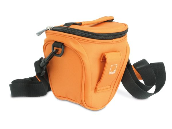 Kameratasche HAMA 90 COLT LENNY, orange - Produktbild 2
