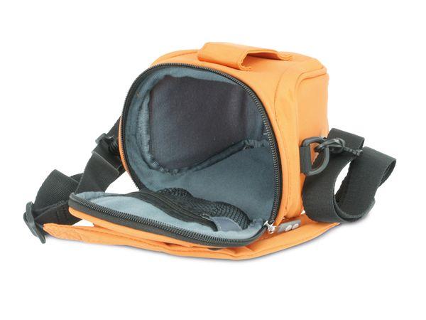 Kameratasche HAMA 90 COLT LENNY, orange - Produktbild 3