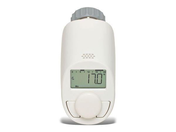 Heizkörper-Thermostatkopf EQIVA Model N, 2er-Set - Produktbild 2