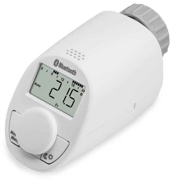 Heizkörper-Thermostatkopf EQIVA mit Bluetooth - Produktbild 6
