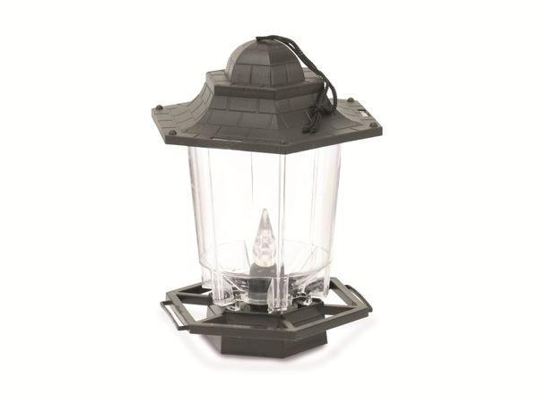 LED-Gartenlampe mit Insektenschutz - Produktbild 1
