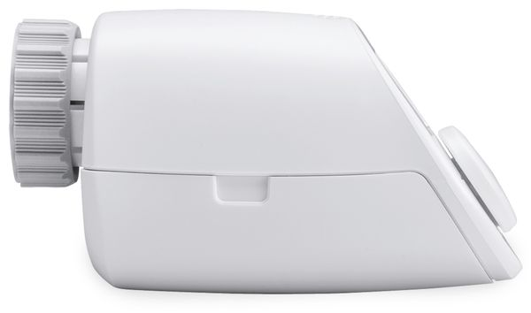 Heizkörper-Thermostatkopf EQIVA mit Bluetooth, 2 Stück - Produktbild 2