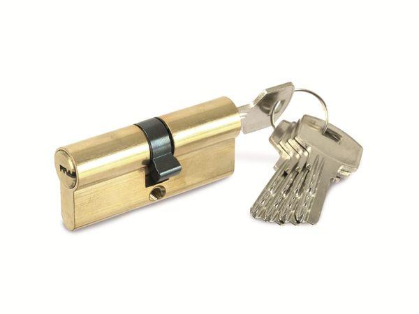 Sicherheits-Schließzylinder, 70 mm - Produktbild 2