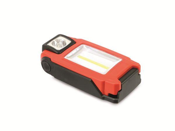 Kryolights in taschenlampe arbeitsleuchte mit watt led