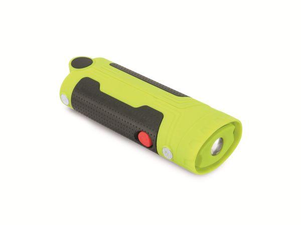 LED-Taschenlampe DAYLITE LHL-16/1 - Produktbild 1