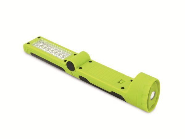 LED-Taschenlampe DAYLITE LHL-16/1 - Produktbild 3