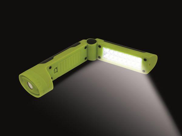 LED-Taschenlampe DAYLITE LHL-16/1 - Produktbild 6